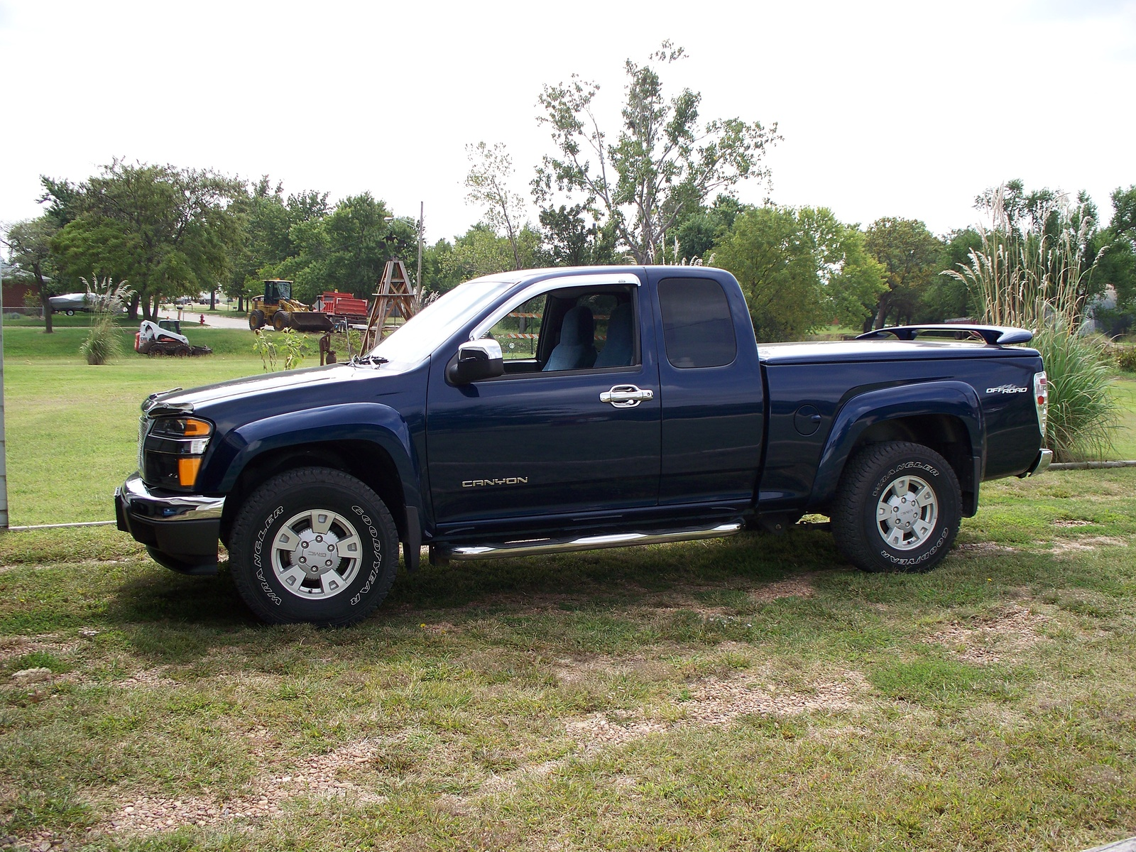 GMC Canyon #37