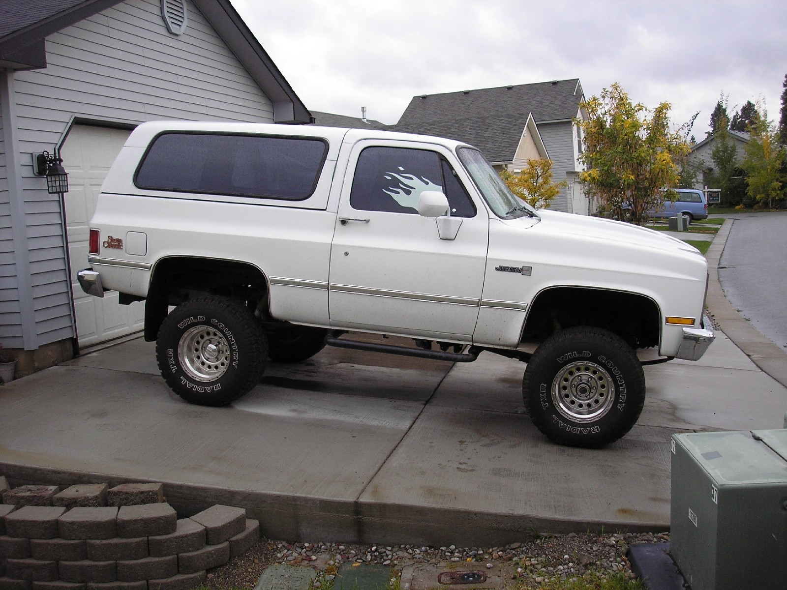 gmc detail car for miles sierra used jimmy owner one high sale