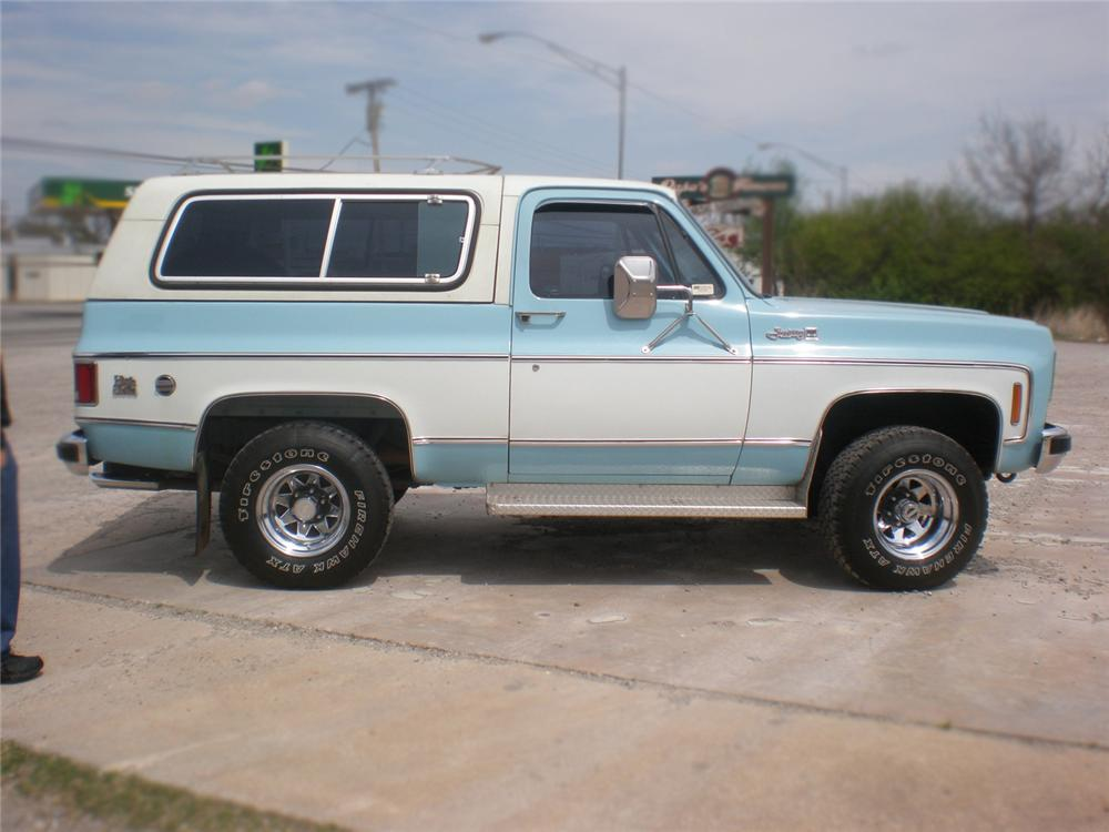 Gmc Jimmy Information And Photos Momentcar