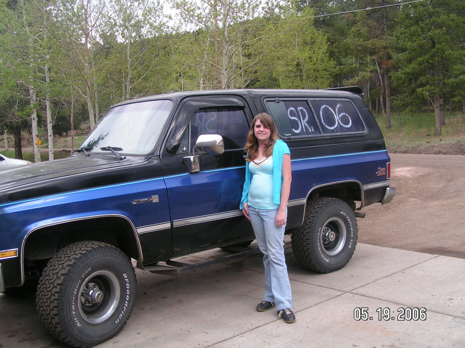 1985 Gmc Jimmy Information And Photos Momentcar 1988 Sierra 1500 Wiring Diagram Free Engine Image For User 1