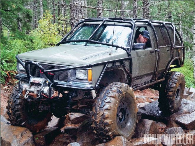 GMC Jimmy 1992 #10