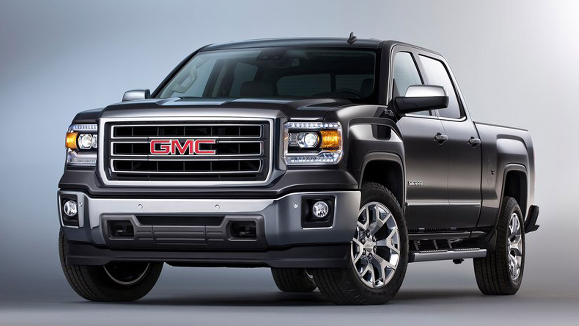 GMC Pickup - Information and photos - MOMENTcar