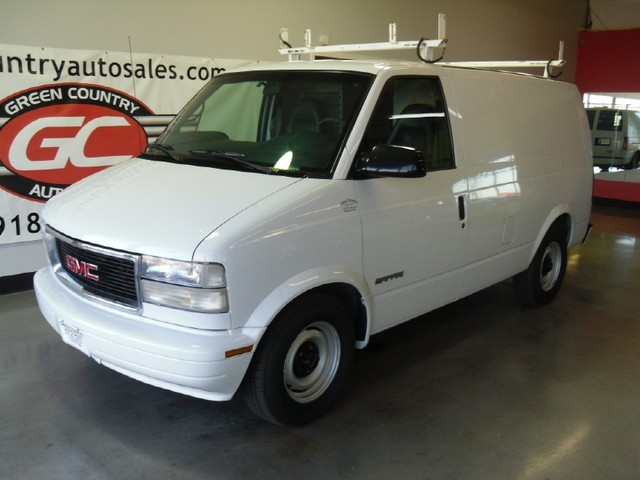 GMC Safari Cargo 2000 #4