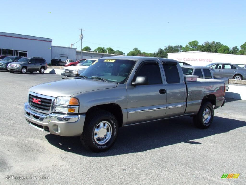 Gmc Sierra on 1997 Dodge Ram 1500 Extended Cab