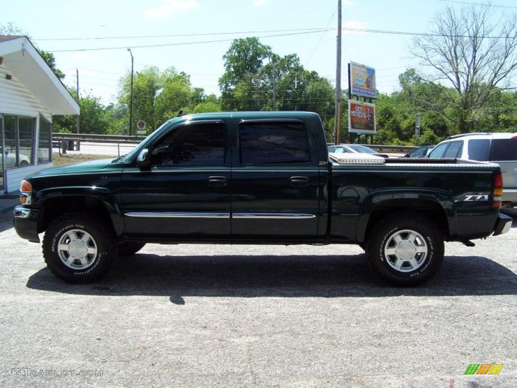 06 gmc sierra 1500 pictures to pin on pinterest pinsdaddy. Black Bedroom Furniture Sets. Home Design Ideas