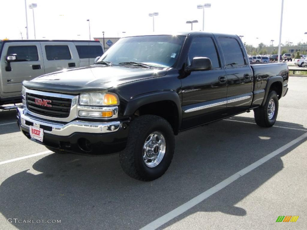 GMC Sierra 1500HD #5