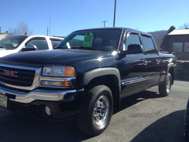 GMC Sierra 1500HD SLE2 #13