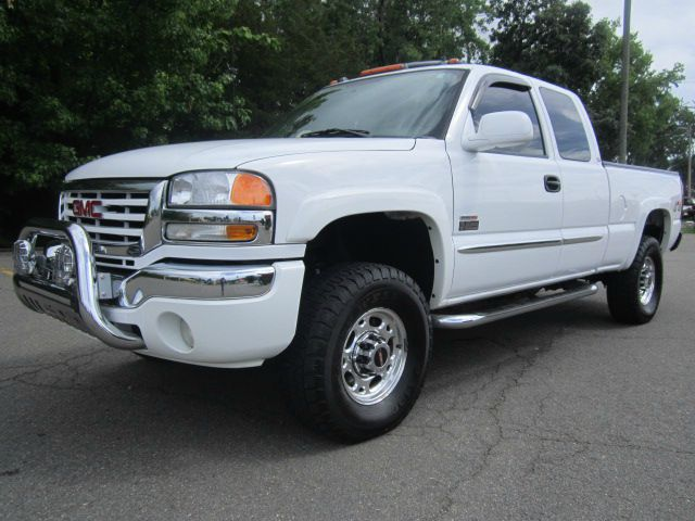 GMC Sierra 2500HD 2005 #10