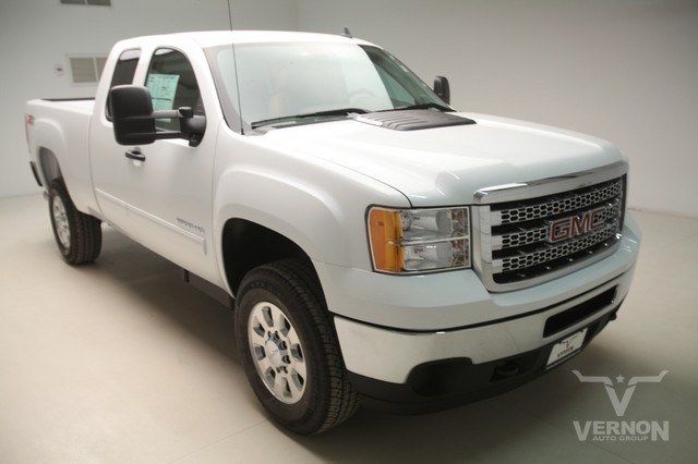 GMC Sierra 2500HD 2013 #11
