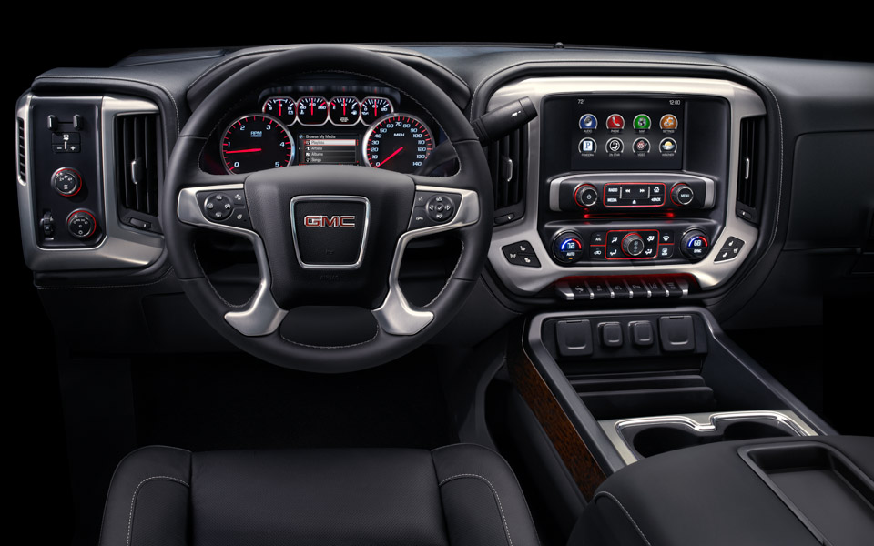 GMC Sierra 2500HD 2014 #13
