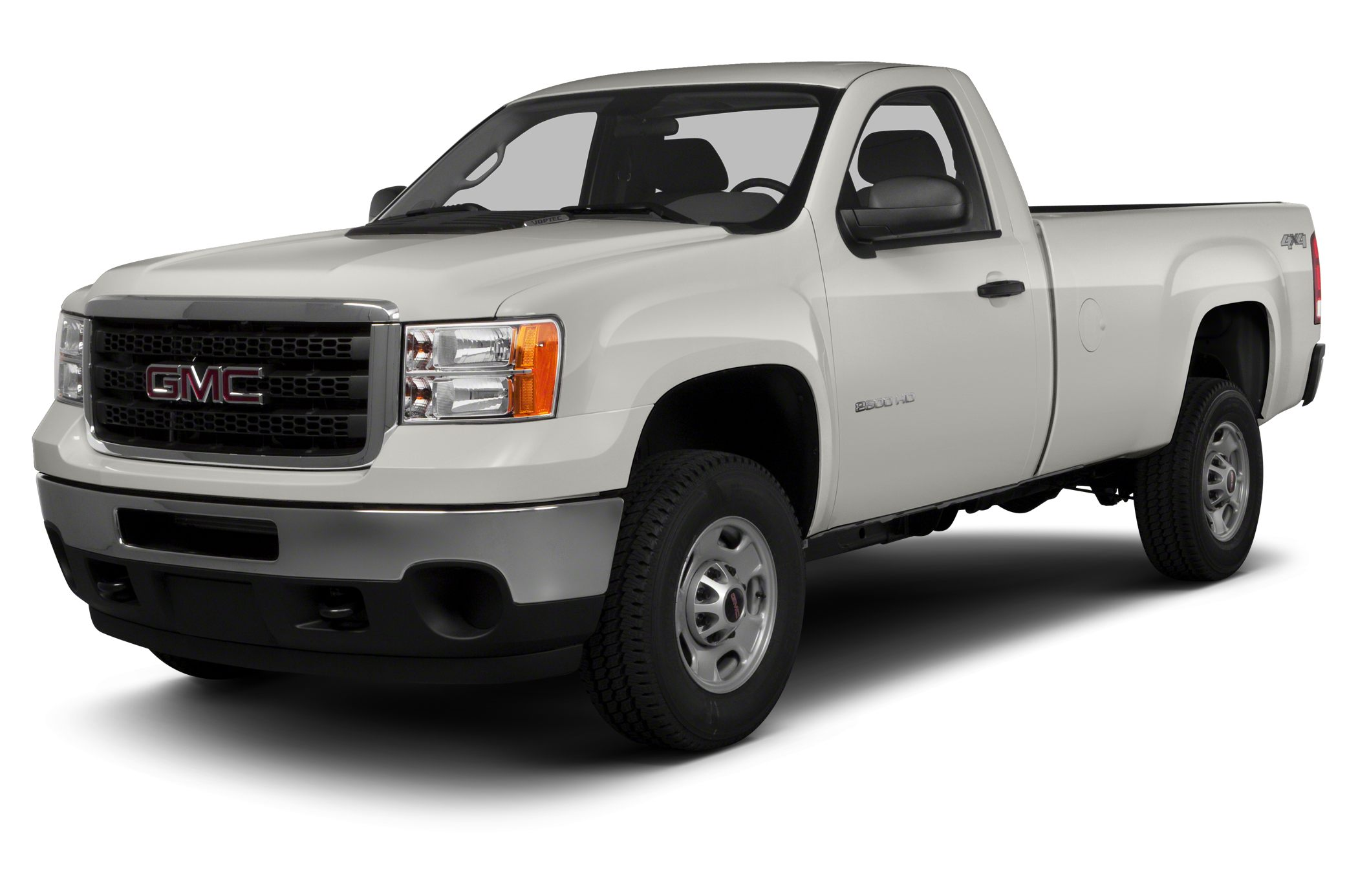 GMC Sierra 2500HD 2014 #7