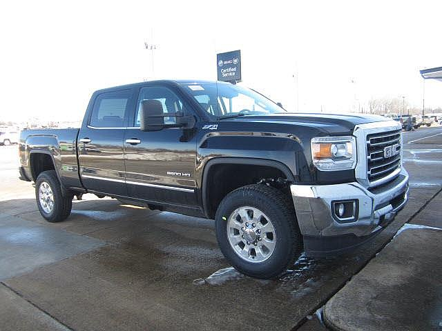 GMC Sierra 2500HD 2015 #13