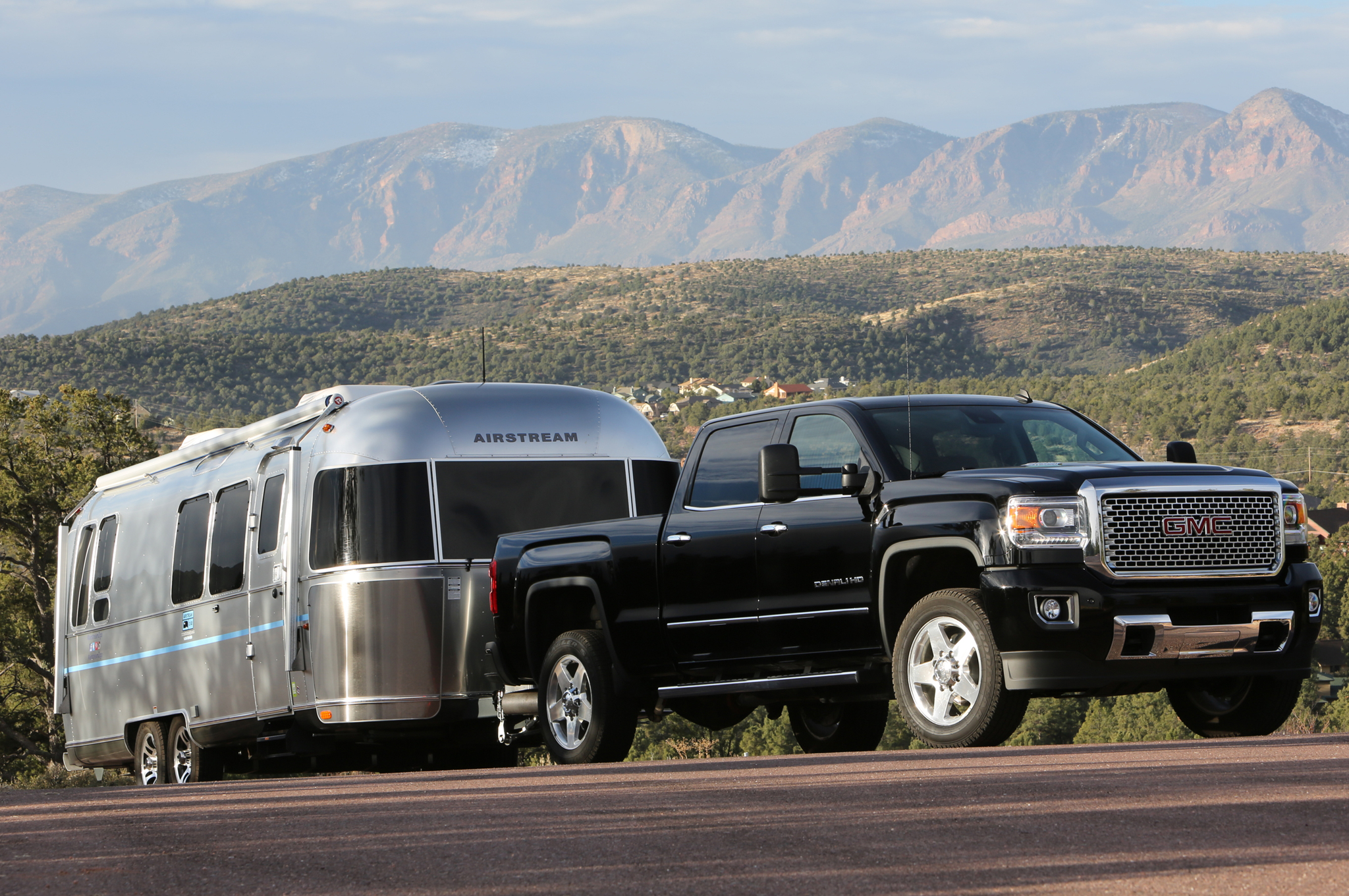 GMC Sierra 2500HD 2015 #14