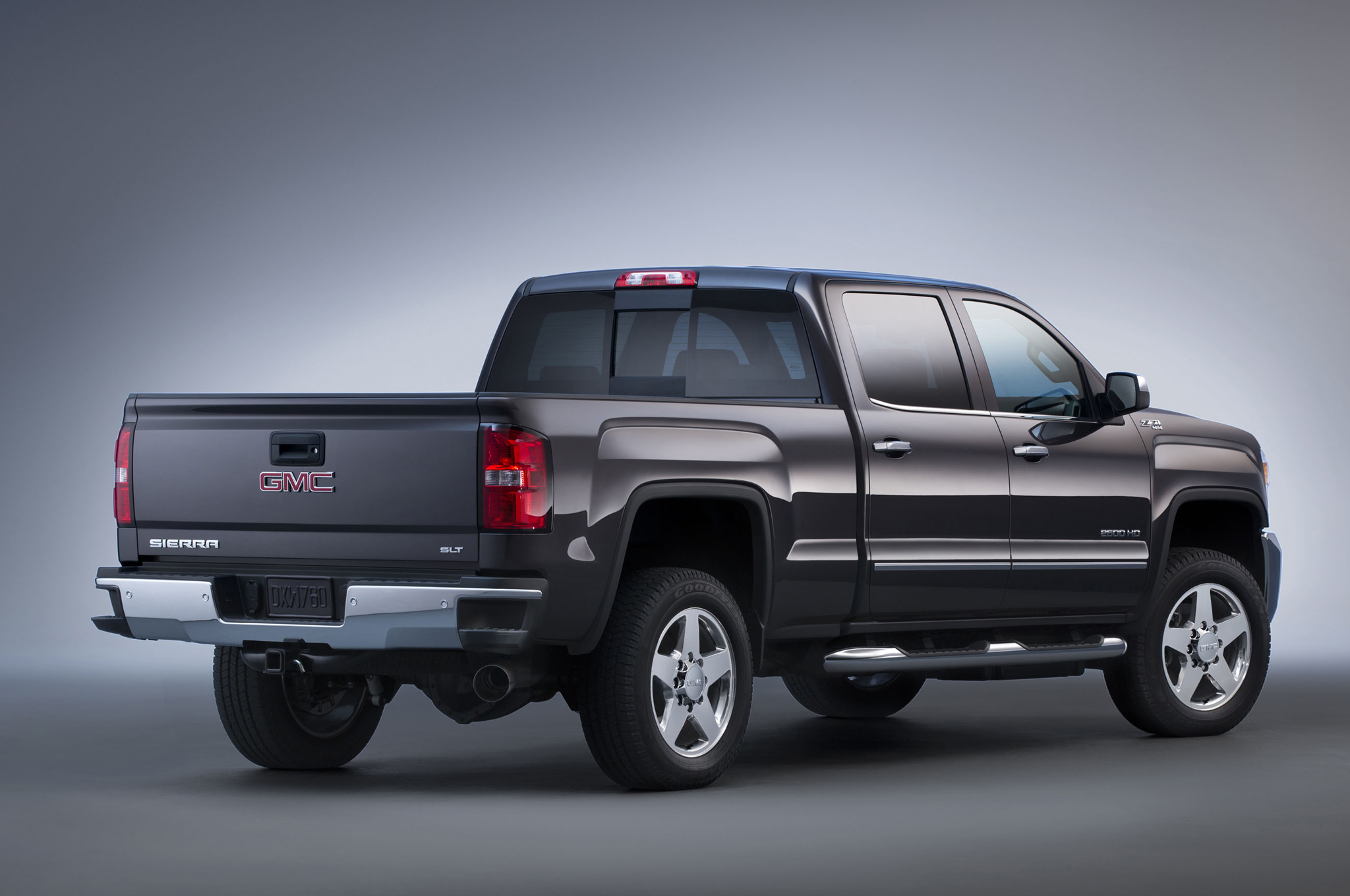 GMC Sierra 2500HD 2015 #7