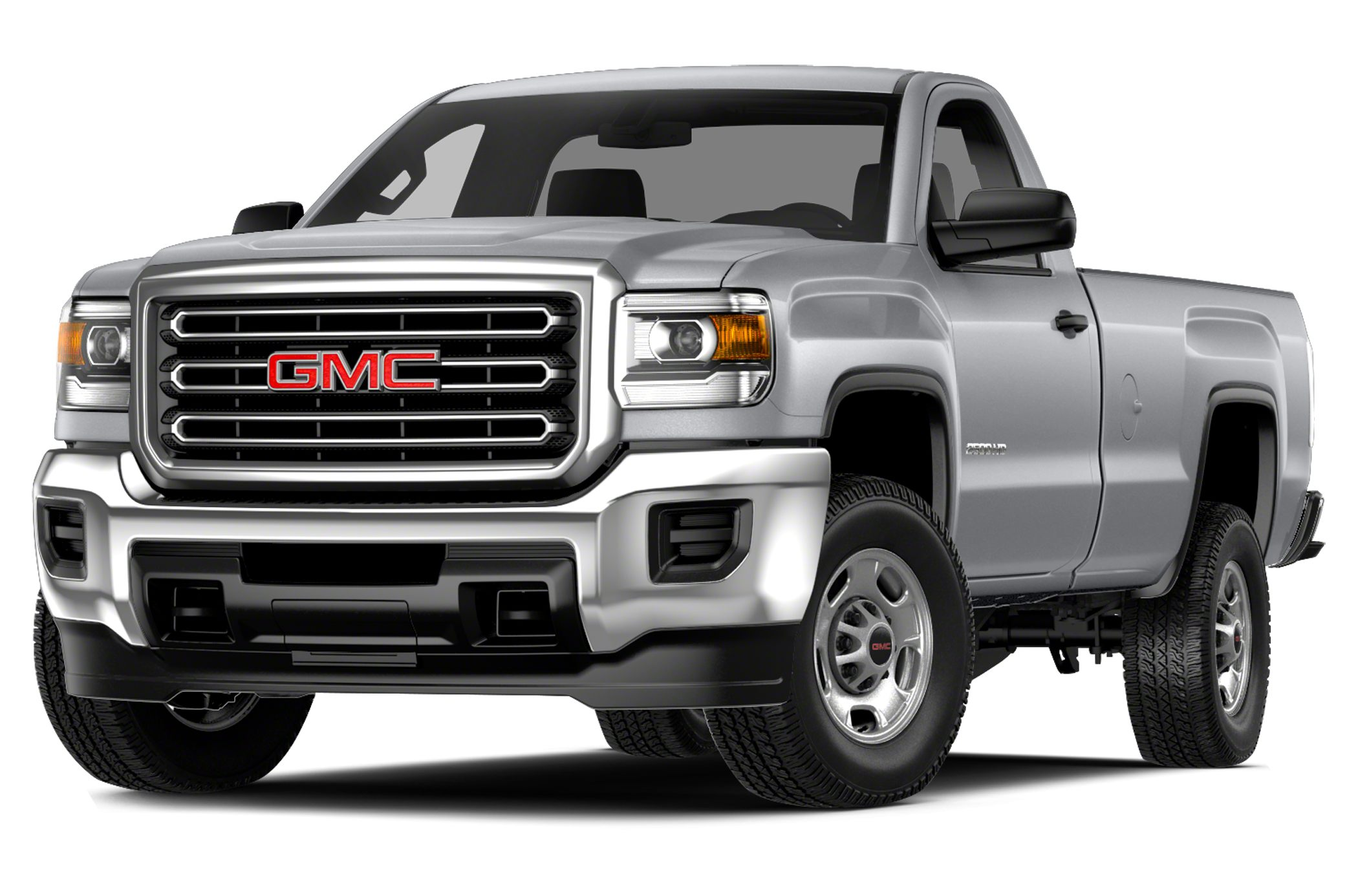 GMC Sierra 3500HD Base #1