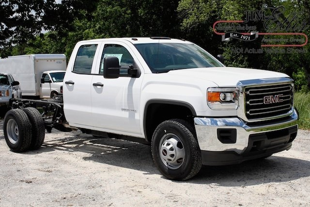 GMC Sierra 3500HD Base #2