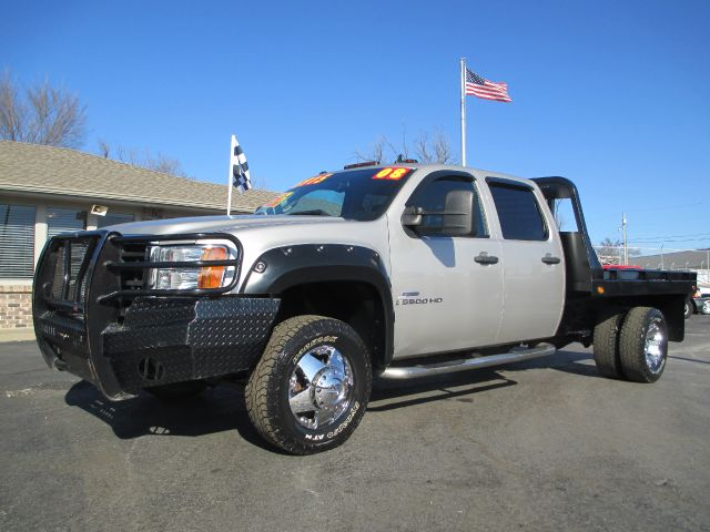 GMC Sierra 3500HD SLE1 #4