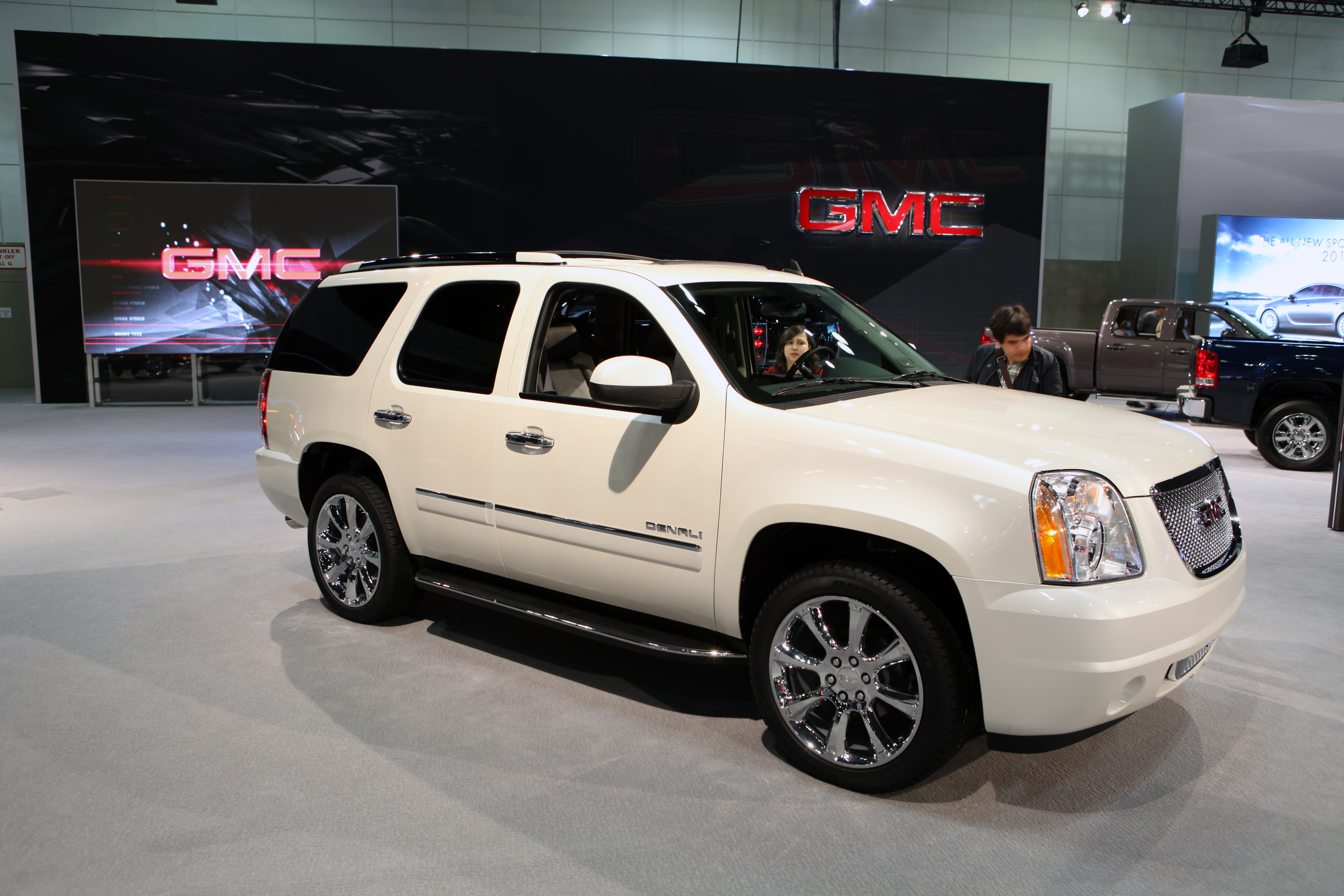 gmc look that front of like advice important denali the doesn yukon t buy a doesnt