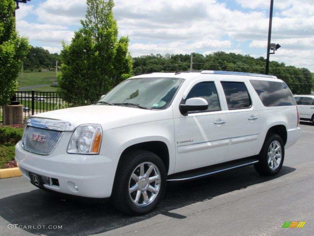 2008 gmc yukon xl information and photos momentcar. Black Bedroom Furniture Sets. Home Design Ideas