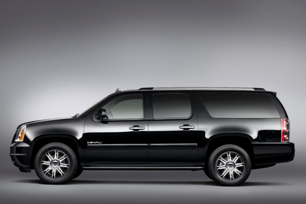 2010 gmc yukon xl information and photos momentcar. Black Bedroom Furniture Sets. Home Design Ideas