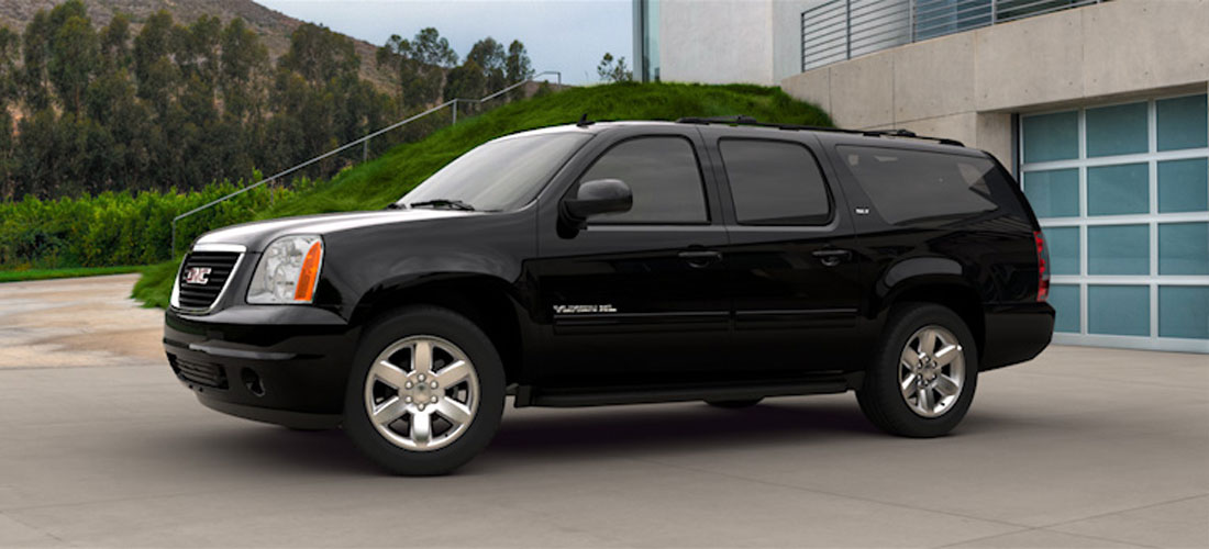 2013 gmc yukon xl information and photos momentcar. Black Bedroom Furniture Sets. Home Design Ideas