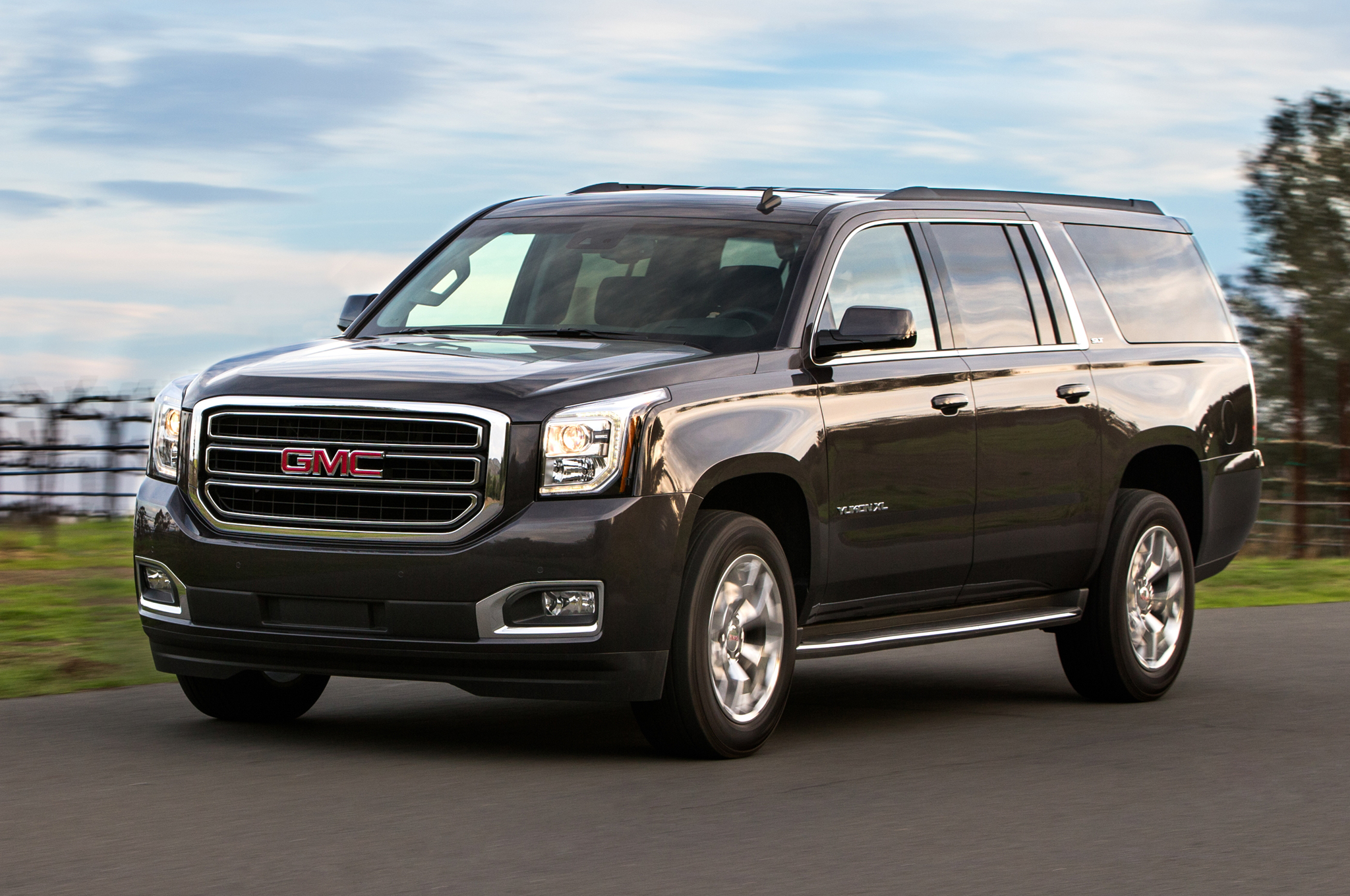 2014 gmc yukon xl information and photos momentcar. Black Bedroom Furniture Sets. Home Design Ideas