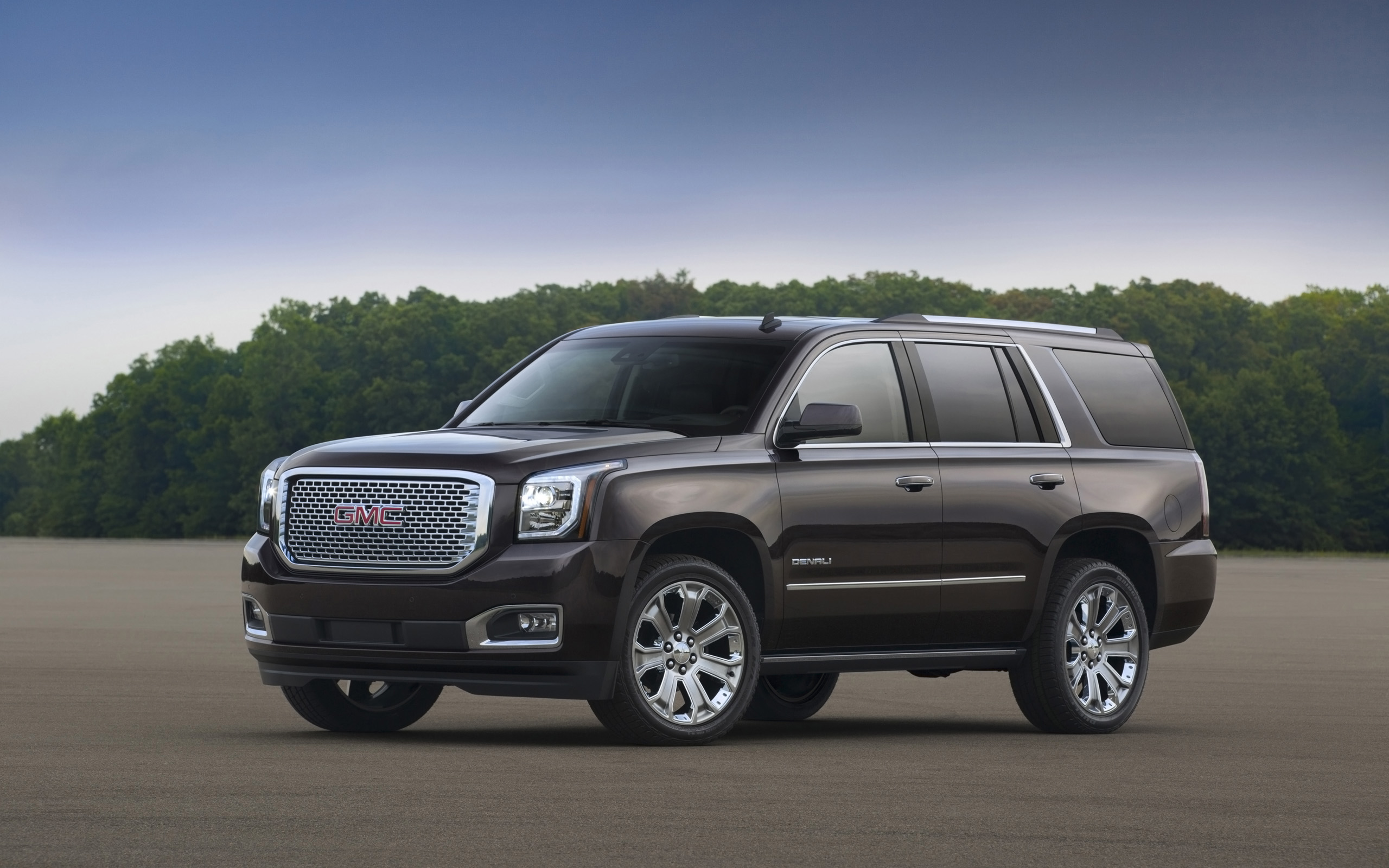 2015 gmc yukon xl information and photos momentcar. Black Bedroom Furniture Sets. Home Design Ideas