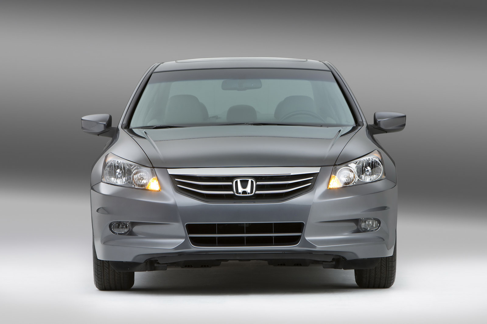 Honda Civic, The Best Choice for both Honda 2011 Sedan & Coupe #1