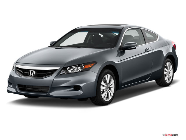 Honda Civic, The Best Choice for both Honda 2011 Sedan & Coupe #2