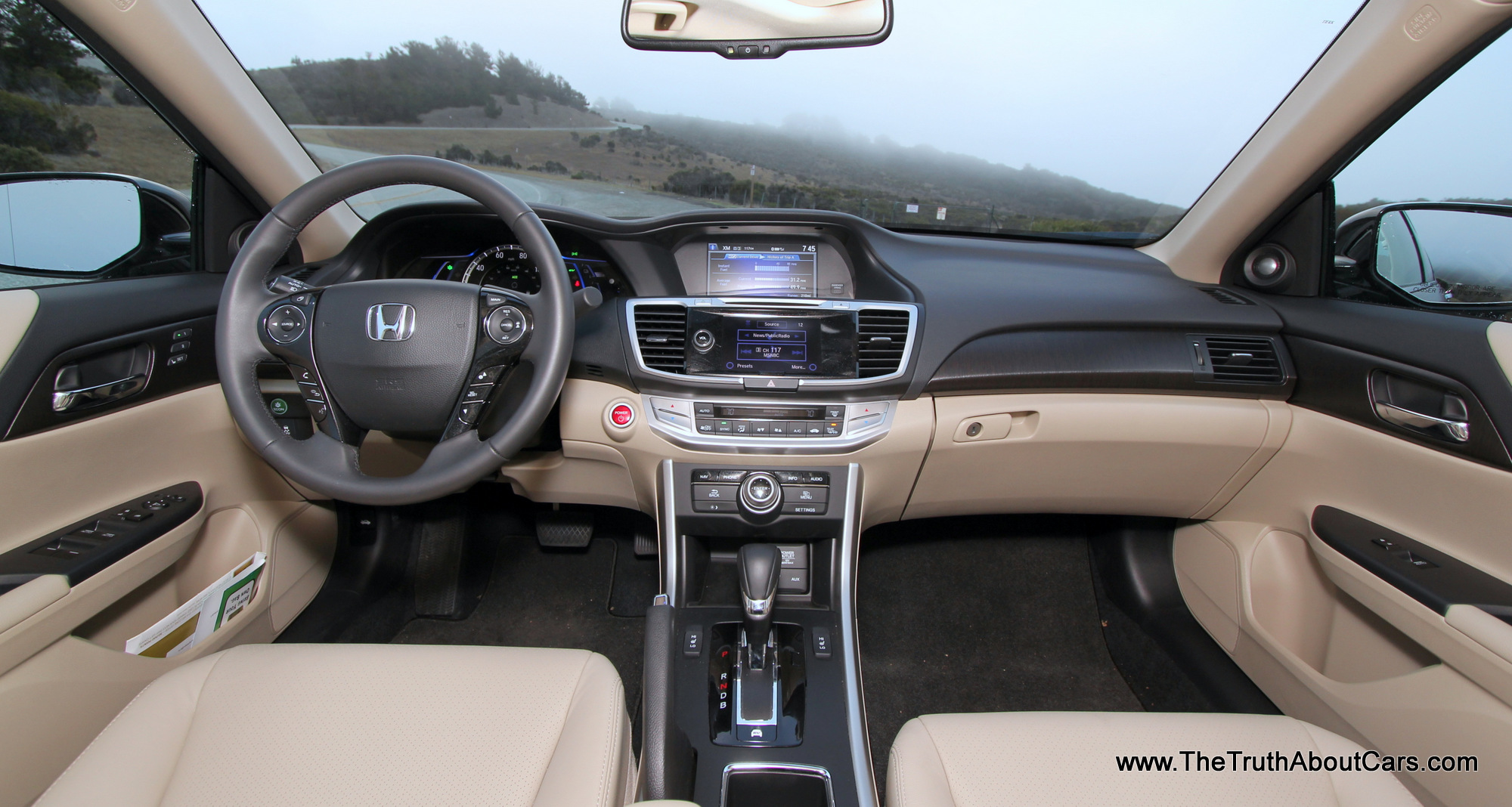 Download Honda Accord 2014 8