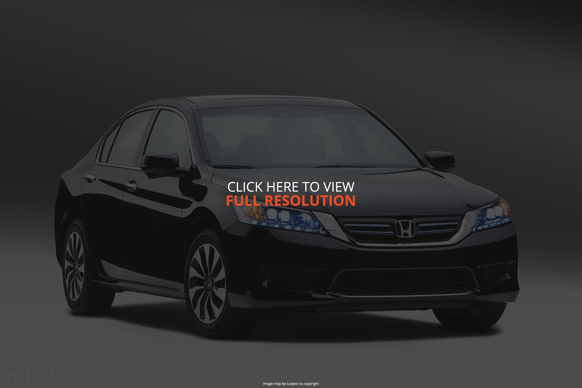 Honda Accord #54