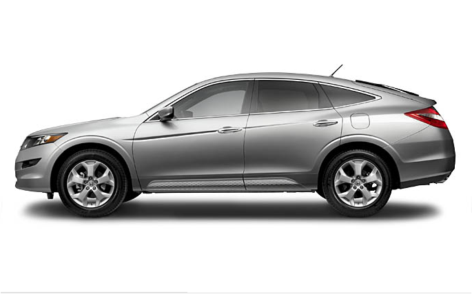Honda Accord Crosstour #3