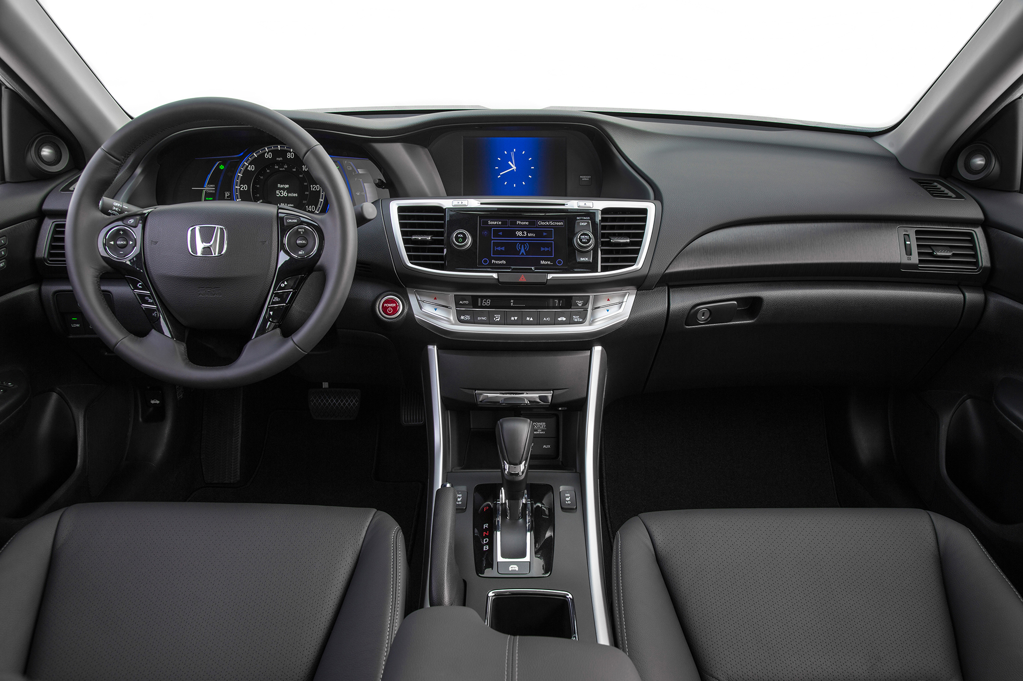 Honda Accord EX-L #10