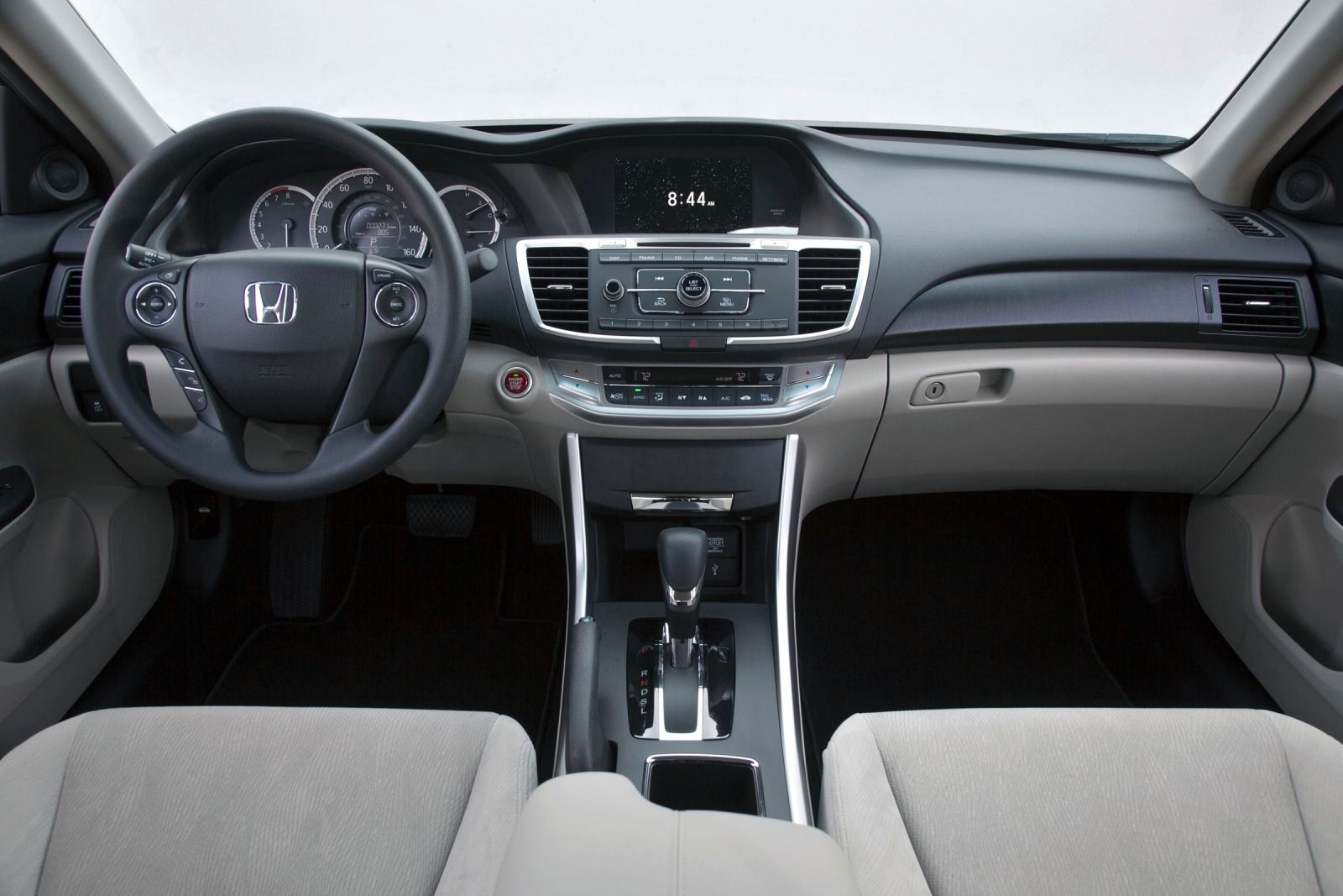 Honda Accord LX #20