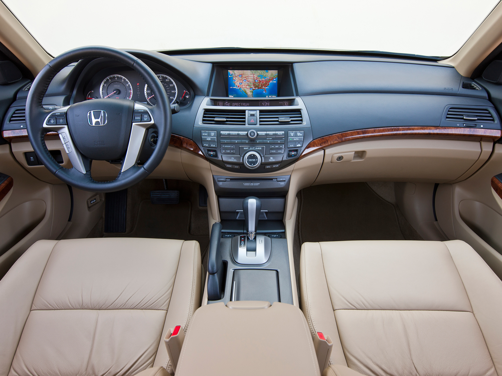 Honda Accord LX V-6 #47