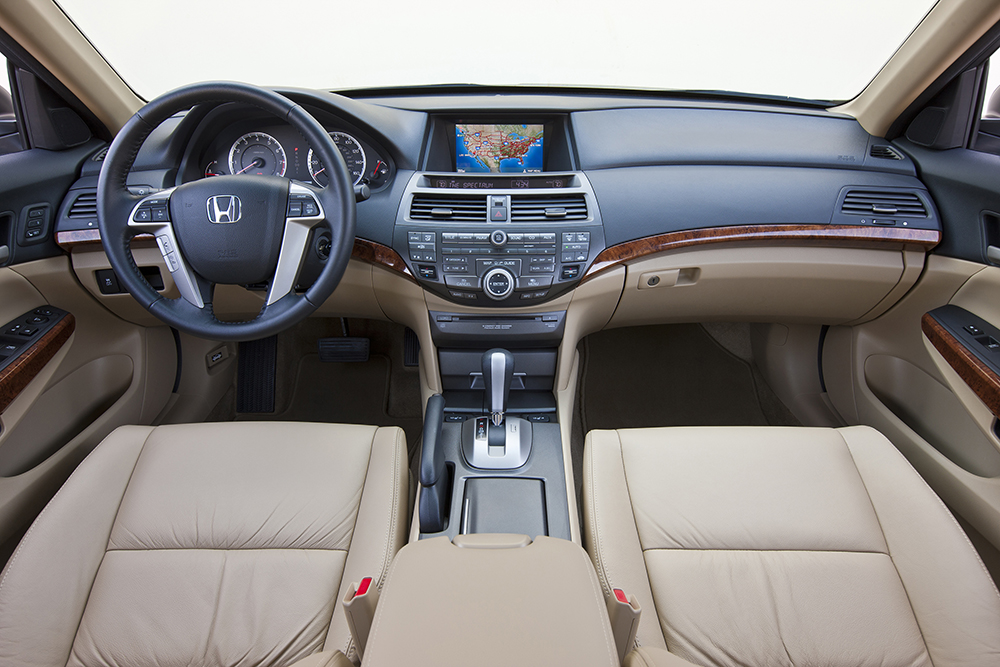 Honda Accord Special Edition V-6 #62