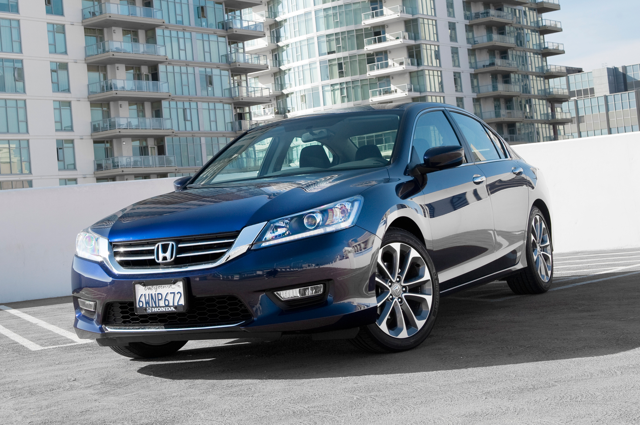 Honda accord information and photos momentcar for Honda accord coupe sport