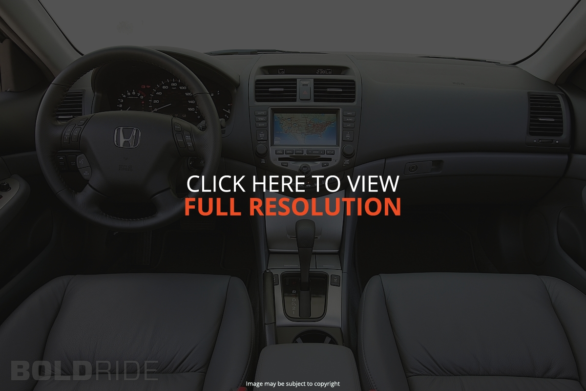 Honda Accord Value Package #49