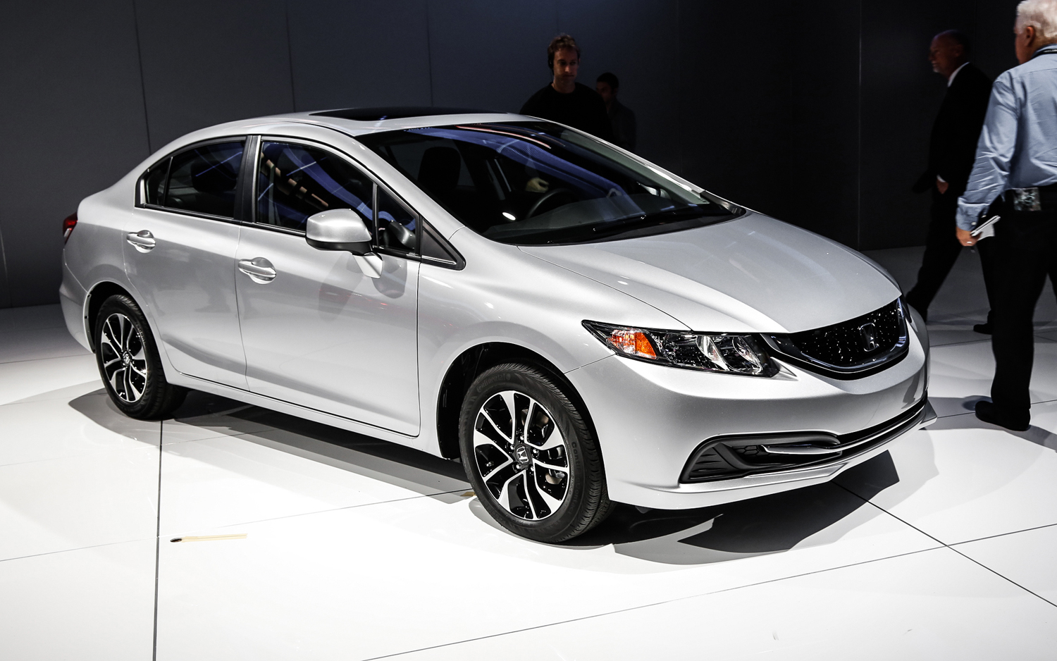 Honda Civic #28
