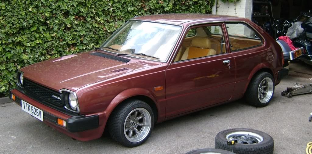 1980 honda civic information and photos momentcar. Black Bedroom Furniture Sets. Home Design Ideas
