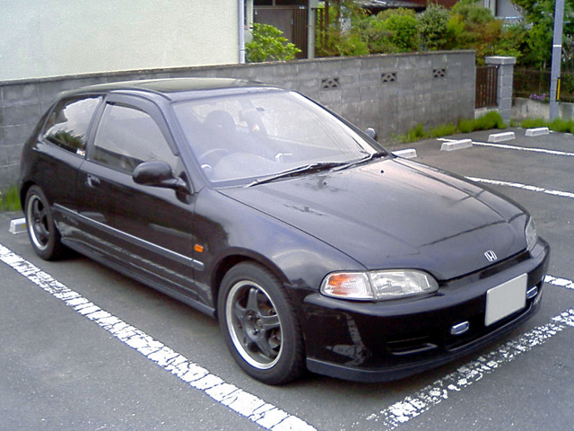 Image Result For Honda Civic Car Of Year