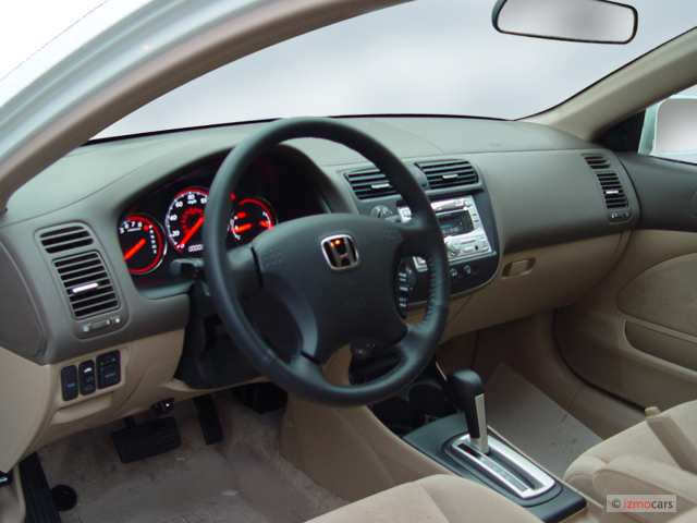 2005 Honda Civic Information And Photos Momentcar