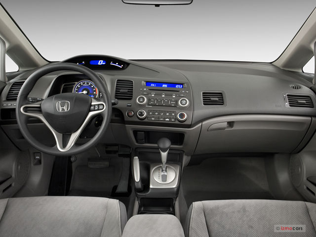 Honda Civic 2010 #4