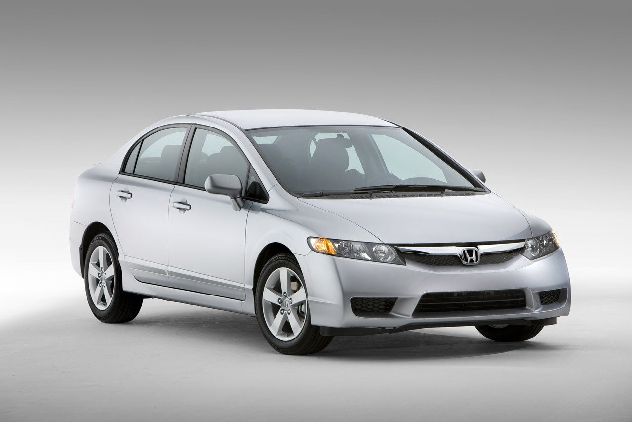 Honda Civic 2010 #13