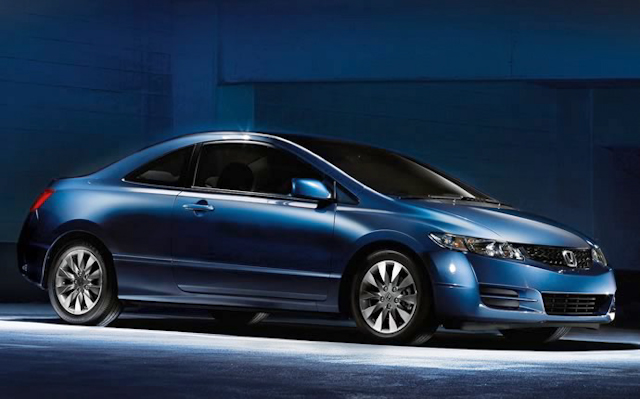Honda Civic 2010 #14