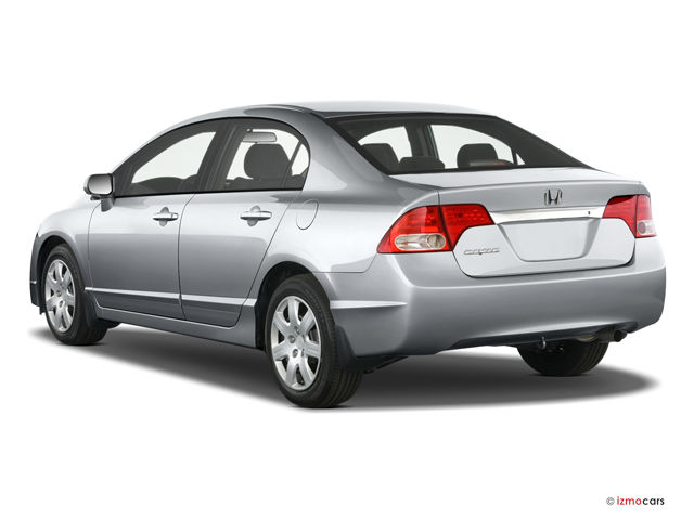 Honda Civic 2010 #5