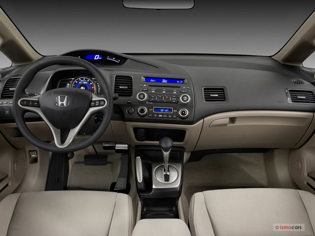 Honda Civic 2010 #6