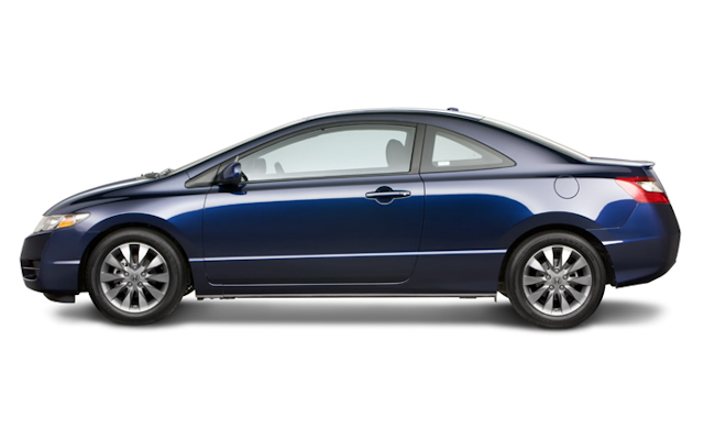 Honda Civic 2010 #9