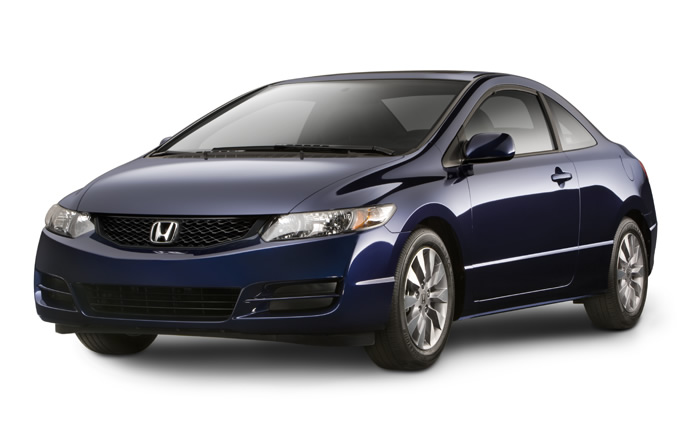 Honda Civic 2011 #3