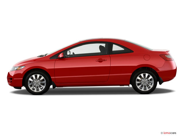 Honda Civic 2011 #14